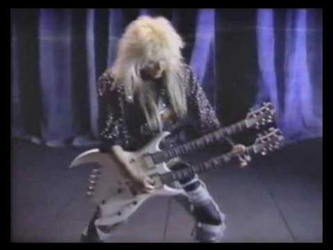 Lita Ford - Out For Blood (Live @ The Country Club)