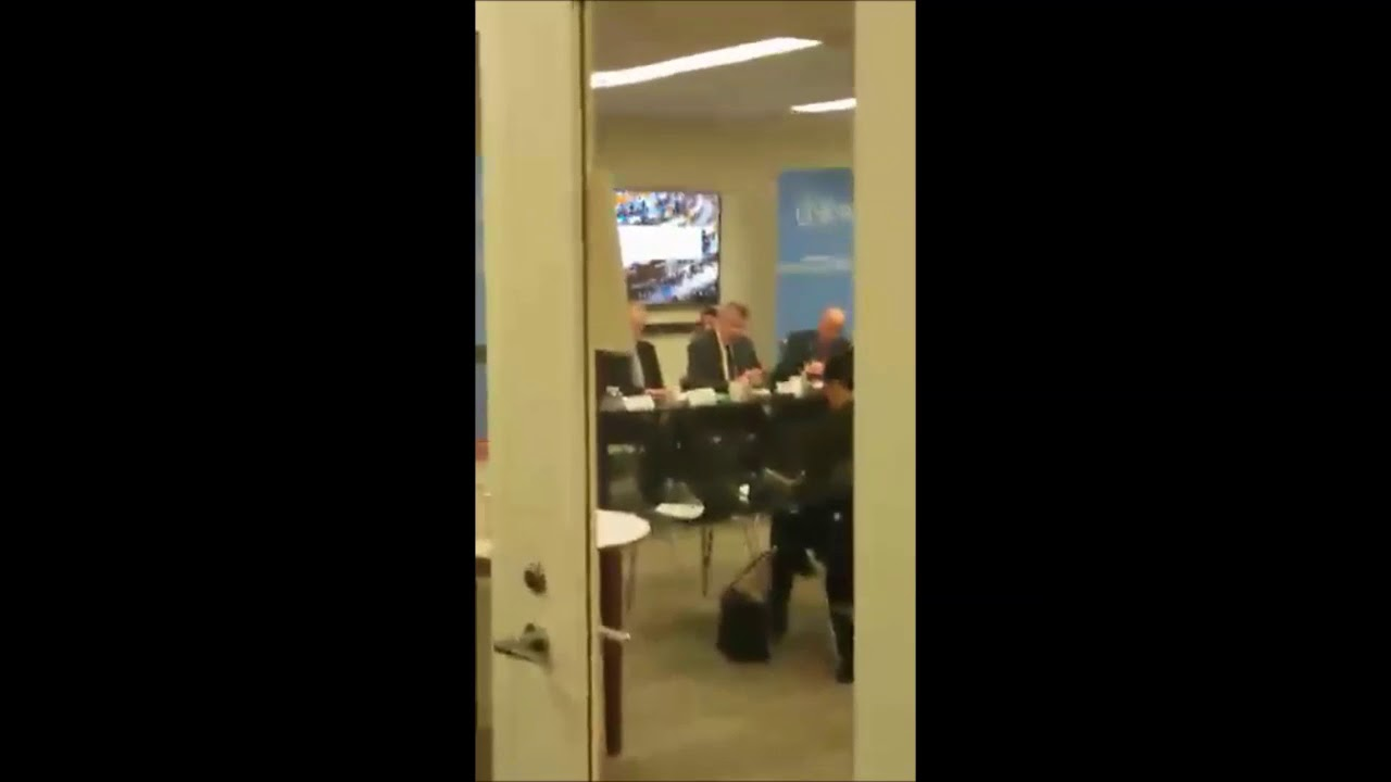 Half of NGO Committee Scam Cited in UN Censorship Alliance by UN's Gilmour, Video Highlights