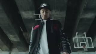 Nike клип с участием Неймара
