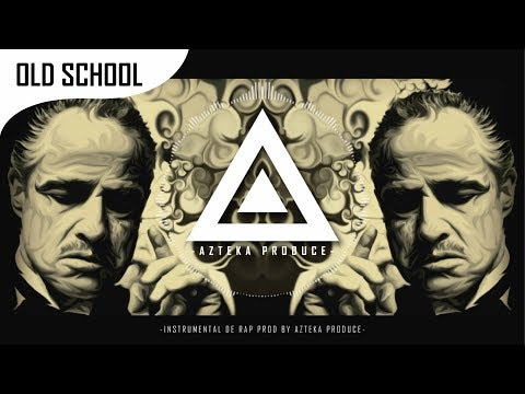 MAFIA – INSTRUMENTAL DE RAP USO LIBRE  BASE DE RAP OLD SCHOOL Azteka Produce 2018