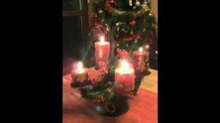 Wigilia Elfów / Tomtarnas julnatt / Tonttujen jouluyö / Tipp tapp  / Boże Narodzenie Elfów