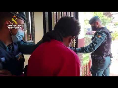Arrestan en Medina a otro de los implicados en la brutal paliza de Amorebieta