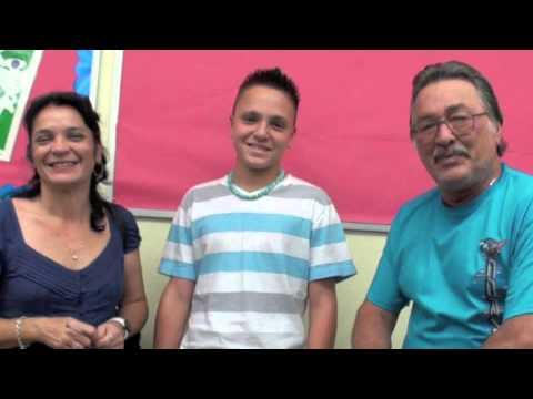 Pocono Mountain Charter School: A Welcoming Community