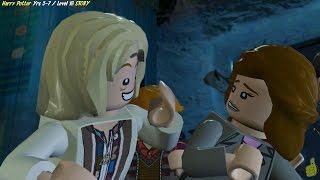Lego Harry Potter Years 5-7: Level 17 / Lovegood