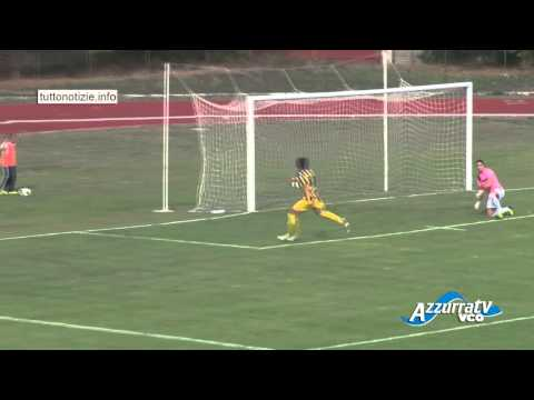 eccellenza 4^ giornata SPORTING BELLINZAGO - GATTINARA 5-1