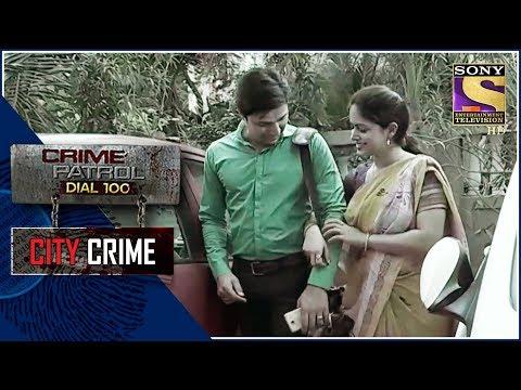 City Crime | Crime Patrol | फ़रार | Mumbai