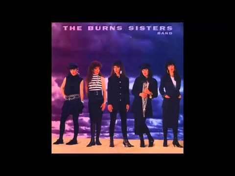 The Burns Sisters Band - Run Rebel Run [1986]