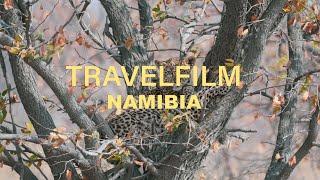 NAMIBIA 2018 || Cinematic Travel Video ||4K