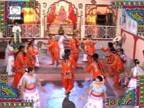 Tara Vina Veran - Rasiya Re - Gujarati Garba Songs