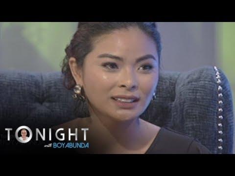 TWBA: Maxine recalls painful memories of bullying