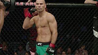Fight Night Nashville: Artem Lobov - Risking it All