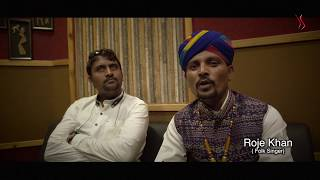 Banno Mharo kesariyo | Roje talking About his experience | Song will be Released On 16 March Friday