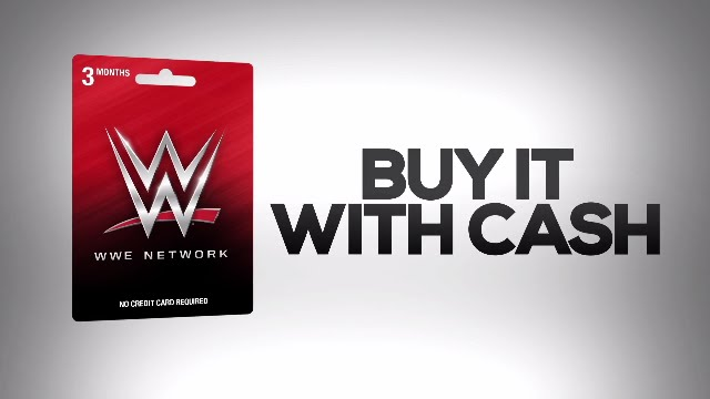 Get the new WWE Network gift card - Available now at GameStop ...