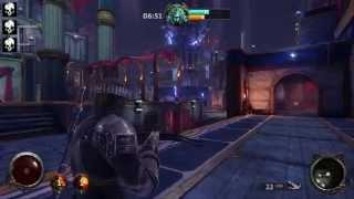 Nosgoth Gameplay 2015 PC Open Beta