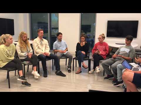 Focus Group Project Marketing Research
