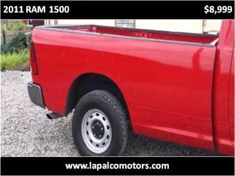 2011 ram 1500 used cars new orleans marrero la youtube. Black Bedroom Furniture Sets. Home Design Ideas