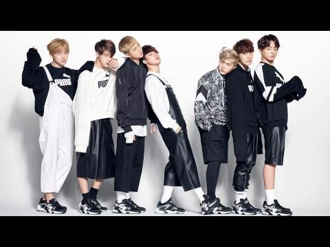 Kpop Music Live Stream 24/7 BTS, EXO, BIGBANG,GOT7.....