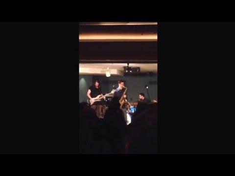 Warzawa - Tribute to David Bowie - Donny McCaslin, Tim Lefevbre, Mark Guiliana, Jason Linder 1/27/16
