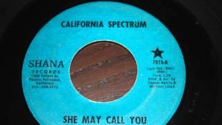 California Spectrum