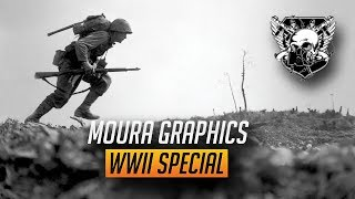 World War II   Moura Graphics Special