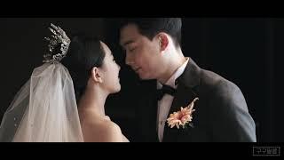 [구구필름 웨딩] 진주 동방호텔 웨딩영상