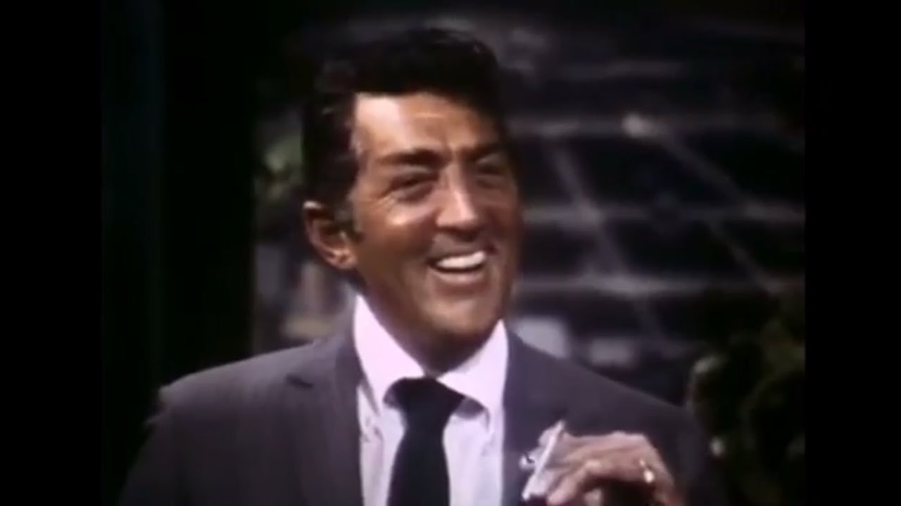 Dean Martin, Bob Hope, George Gobel Carson Tonight Show 1969