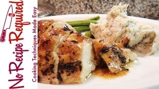 How To Roast Chicken Breasts - Noreciperequired.com
