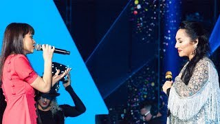 Andra & Irina Rimes - Sunt Puternica (Live @ Sala Palatului 2018)