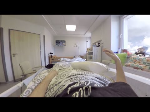 Virtual Dream - Custom VR360 rehabilitation support for paraplegics.