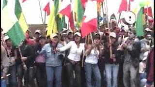 Huac-huas Capital del Carnaval Cabezadeño Ayacuchano Huac huas 2009 Videos Zeita