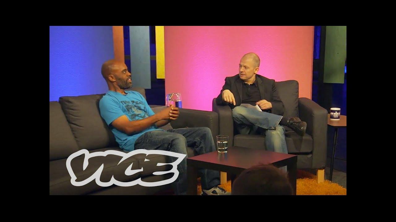 'Freeway' Rick Ross: The Jim Norton Show (Part 2)