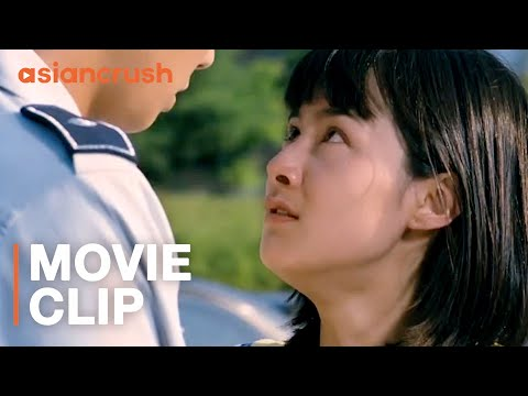 Her crush discovers she has a mental disability | Clip from 'Herb'