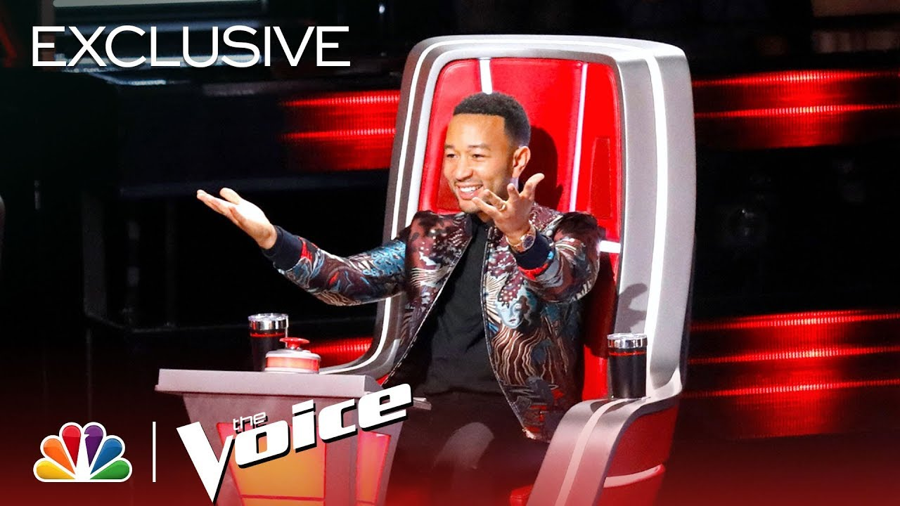 New Kid on the Block - The Voice 2019 (Digital Exclusive)