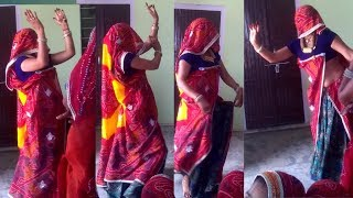 #शेखावाटी लोकगीत डांस #shekhawathi lokgeet dance #rajasthani marrige dance 2019 by khas24