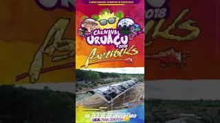 Carnaval Uruaçu Abelvolks 2018 - Loading