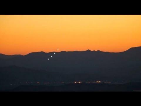 Breaking News UFO Sightings CIA Disclosure Area 51 New Secret Base Location? 2013