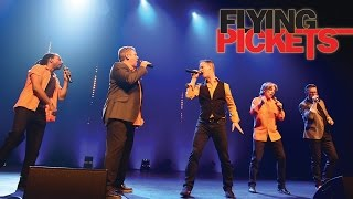 The Flying Pickets 'Strike Again'