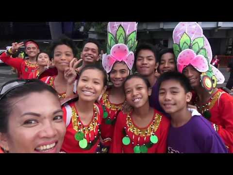 FULL MOVIE OF STREET DANCING IN DAVAO CITY PHILIPPINES 2017