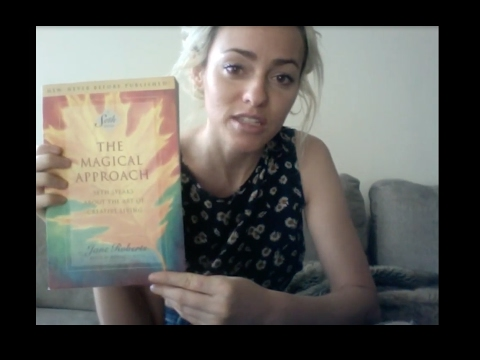 reading-the-magical-approach-jesus-christ,-new-religion,-divine-intervention