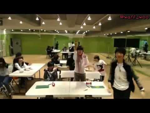 [ไทยซับ] SEVENTEEN TV ความหมายของชื่อ Mr.Beanie (Wonwoo)