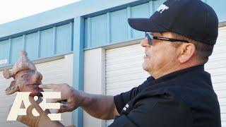 Storage Wars: The Art of Making Money (Season 10)   A&E