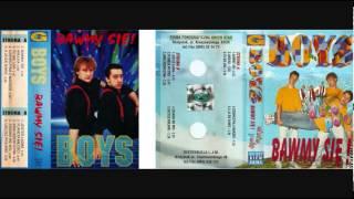 Boys - Anulka [1995]