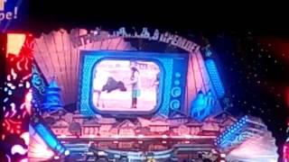 Играй, гармонь! 30 лет в эфире 26 02 2016 Московский кремлёвской дворец 11