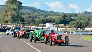 2015 Brooklands Trophy - full race