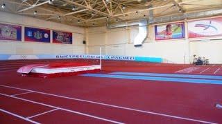 Традиционный турнир по лёгкой атлетике среди юношей и девушек 1999-2000 и 2001-2002 годов рождения