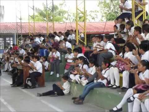 Viagem Missionária a Letícia/Colômbia  - IBEsperança 2012