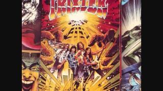 Trixter - Play Rough