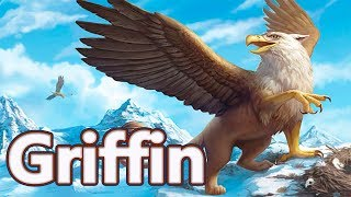 The Griffin The Legendary Creature Mythological Bestiary See U in History