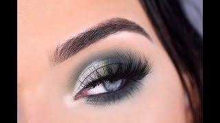 Jaclyn Hill X Morphe Vault | Dark Magic Eye Makeup Tutorial | RELAUNCH