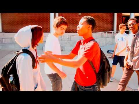 Violence in a Teens World (Short Film PSA)